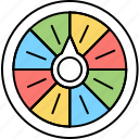casino, entertainment, win, fortune, wheel
