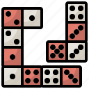 casino, domino, gambler, gambling, game, games, numbers