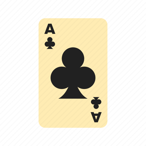 cards, casino, clubs, diamond, game, luck, playing icon
