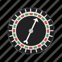 arrow, casino, gambling, red, roulette, wheel, wood