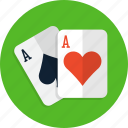 cards, casino, club card, diamond card, poker, slot icon