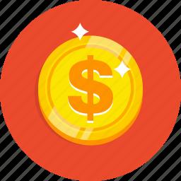 casino, money, poker, slot icon