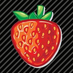 casino game, gambling, slot, strawberry icon