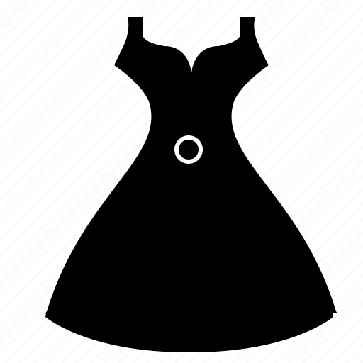 Dance, dress, fashion, lady, woman icon - Download on Iconfinder