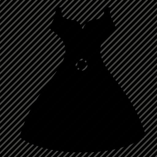 dance, dress, fashion, lady, woman icon
