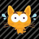 cat, emoji, what icon
