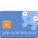 buy, card, chip, credit, money, pay, payment icon