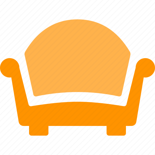 Category, couch, home, living, sofa icon - Download on Iconfinder