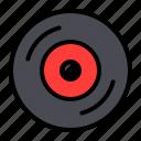 disco, dj, music, record, vinyl