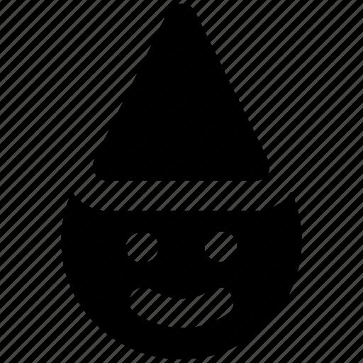 face, happy smiley, jester, jester face, joker avatar, joker face icon