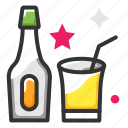 beverages, cheers, drinks, hot drinks icon