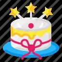cake, celebration, party, wedding