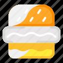 burger, fastfood, food, sandwich