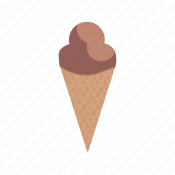 cold, cream, dessert, frozen, icecream, lolly, sweet icon