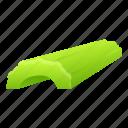 celery, food, health, nature, piece icon