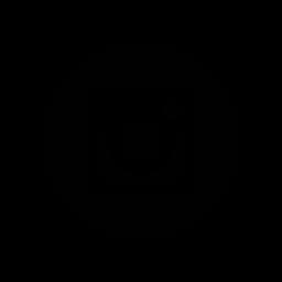 function, instargam, logo, social network icon