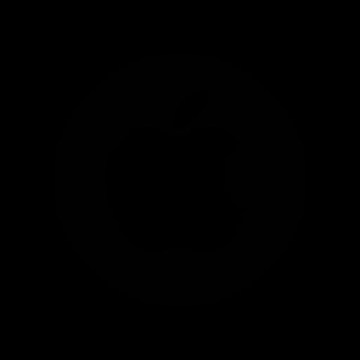 apple, function, iphone, logo icon