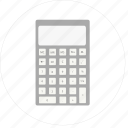abacus, calc, calculate, calculation, calculator, education, learning, math, numbers, school, study icon
