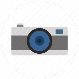 camera, image, media, multimedia, photo, photography, picture, pictures, social, social media icon