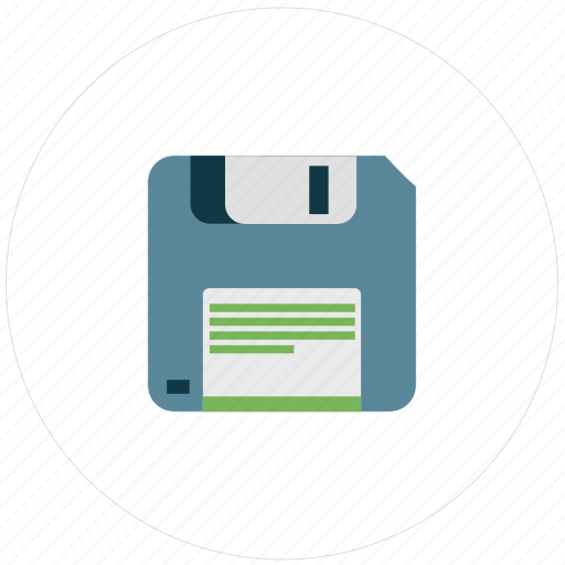 data, disk, document, documents, download, drive, file, floppy, guardar, multimedia, save, storage icon