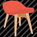 chair, interior chair, massage chair, seater, stool