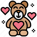 charity, donation, kids, teddy, toys