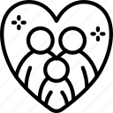 love, give, donation, adoption, care, charity