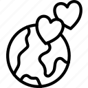 love, give, donation, international, care, charity