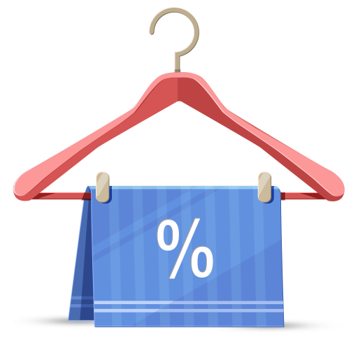 discount, offer, sale, shopping icon