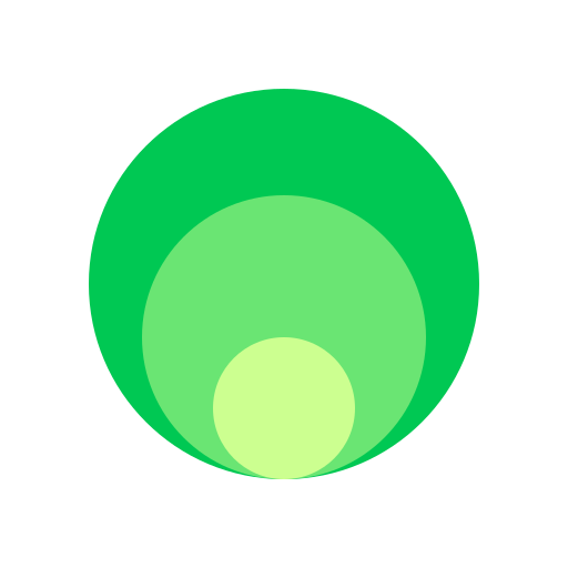 chart, circle, diagram, infographic icon