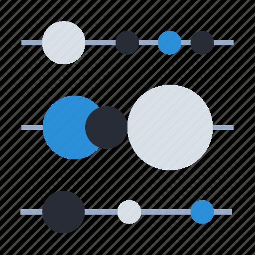 circle, diagram, timeline, timetable, web icon