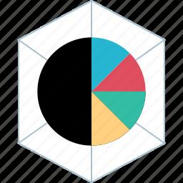data, online, seo, web icon