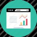 analytics, www, safe, web