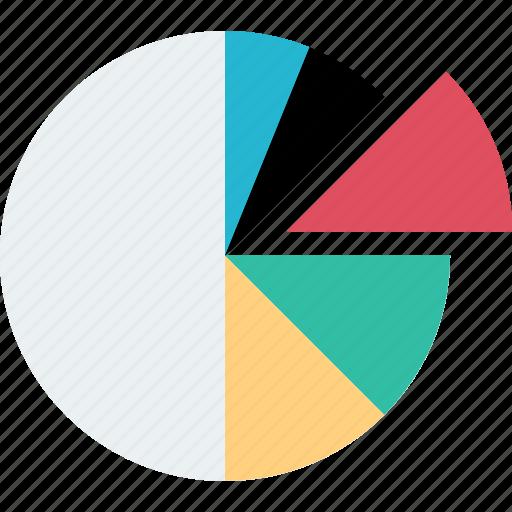and, charts, diagrams, v5 icon