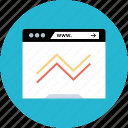 alexa, analytics, tools, web icon