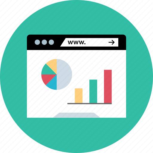 online, seo, web, www icon