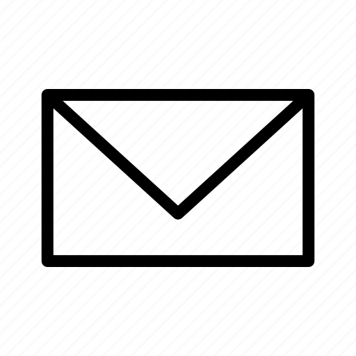 chat, email, inbox, mail, message icon