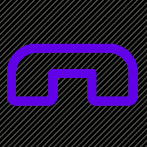 endcall, hangup, phone, telephone icon
