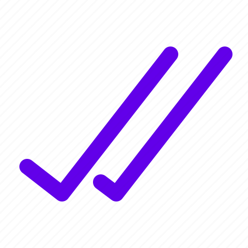 approve, checklist, double, eeen, s icon