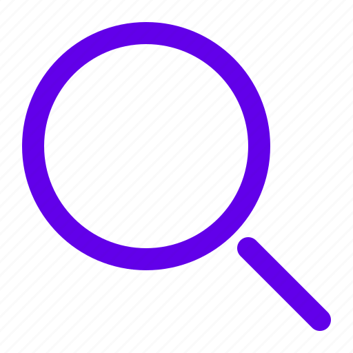 look, magnifier, search, zoom icon