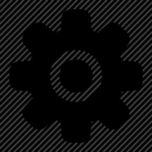 adjustment, configuration, gear, setting icon