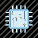 digital, processor, chip, memory card, processing unit, technology