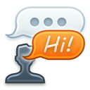bubble, bubbles, chat, comment, communication, message, messages, speech, talk, user icon