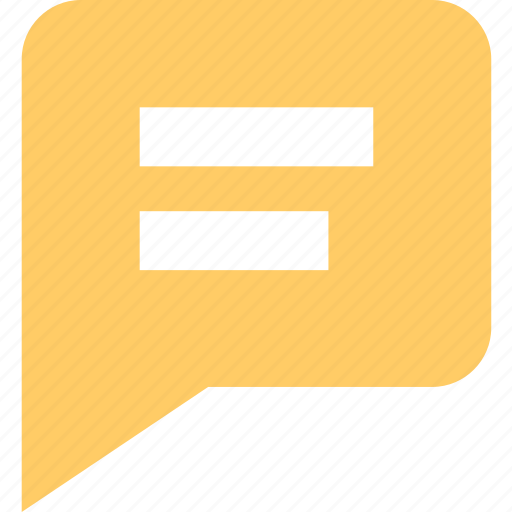 chat, discuss, information, message, rate, review, sms icon