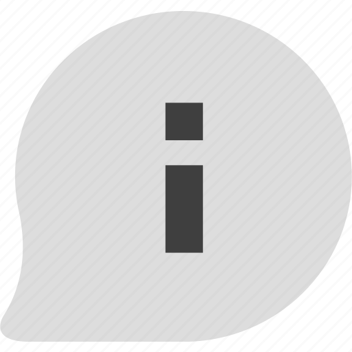 chats, discuss, informations, messages, reviews icon