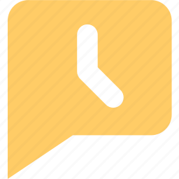 chats, discuss, history, informations, messages, reviews icon