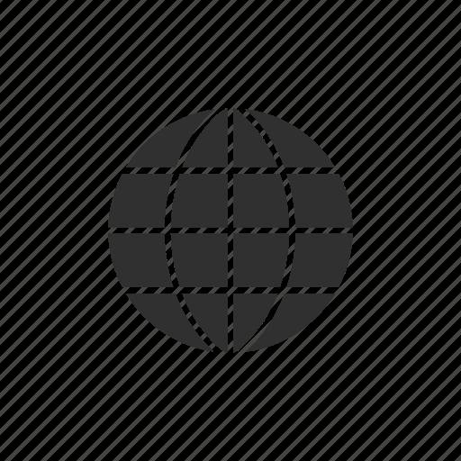 Global, globe, world, worldwide icon - Download on Iconfinder