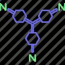 neutron, chemistry, hydrogen molecule, nitrogen