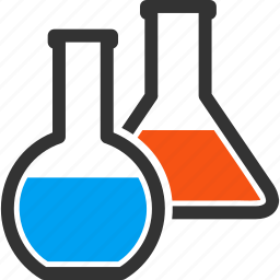 analysis, chemical analysis, chemistry, experiment, laboratory, scientific, technology icon
