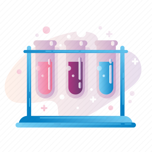 Chemistry, education, experiment, laboratory, research, science, tube icon - Download on Iconfinder